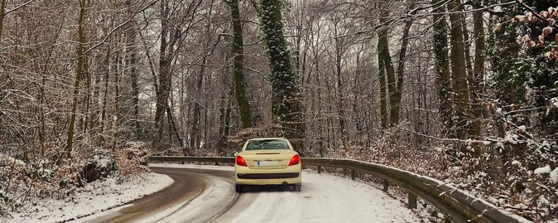 Autorijden-winter